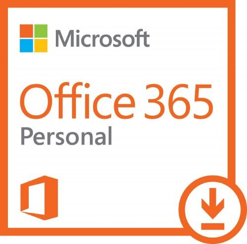 Microsoft Office 365 Personal ESD 1 User