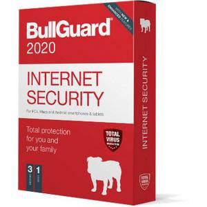 BullGuard Internet Security 2020 - www.softperten.de