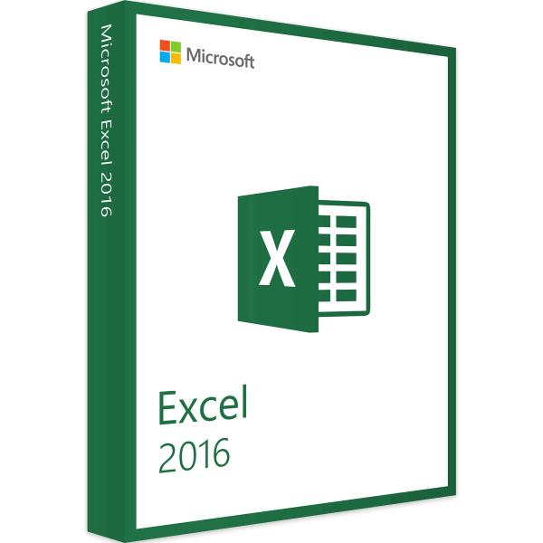 Microsoft Excel 2016 www.softperten.de