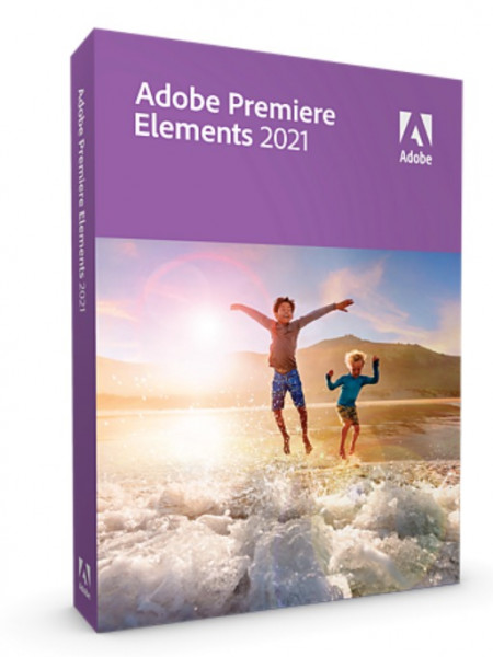 Adobe Premiere Elements 2021 - www.softperten.de