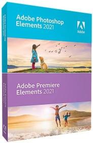 Adobe Photoshop & Premiere Elements 2021 - www.softperten.de