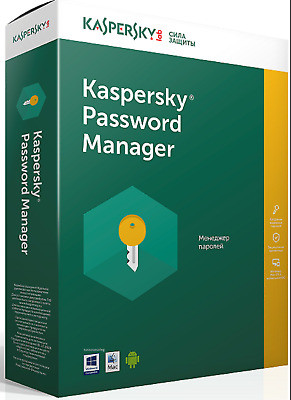 Kaspersky Password Manager 2021 - www.softperten.de