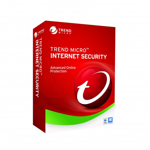 Trend Micro Internet Security 2020 - www.softperten.de
