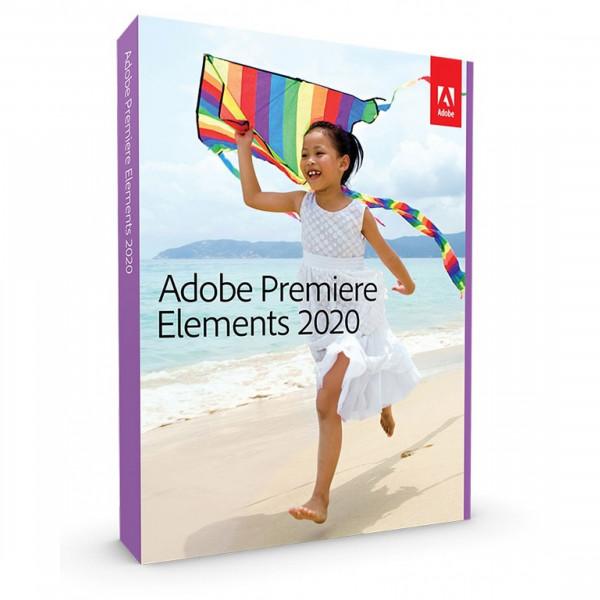 Adobe Premiere Elements 2020 - www.softperten.de