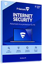 F-Secure Internet Security 2020 - 5 Geräte - 2 Jahre, Download