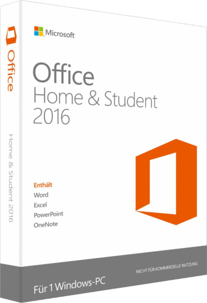 Office 2016 Home and Student