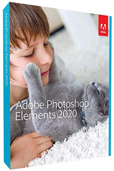 Adobe Photoshop Elements 2020 - www.softperten.de