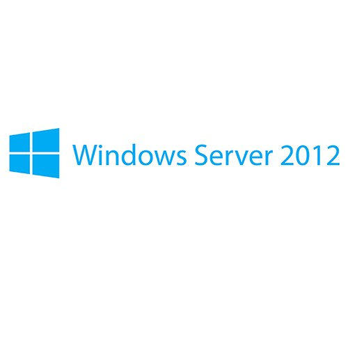 Microsoft Windows Server 2012 5 User CAL (EN)