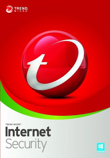 Trend Micro Internet Security 2019