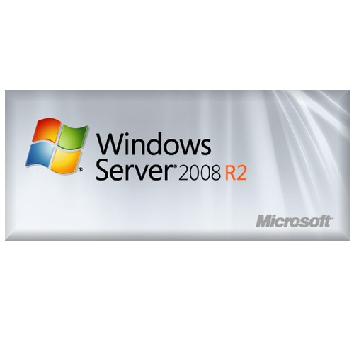 Microsoft Windows Server 2008 Enterprise R2 SP1 inkl. 10 CAL OEM
