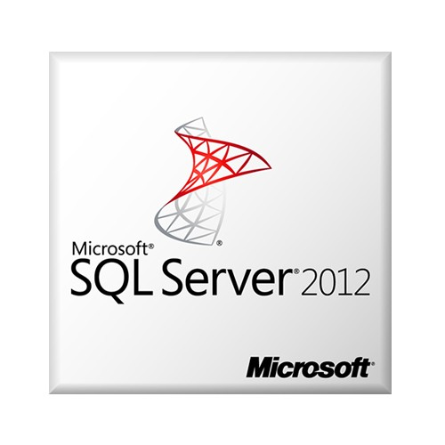 Microsoft SQL Server 2012 Standard Volumenlizenz